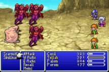Gameplay_Final_Fantasy_IV_Advance