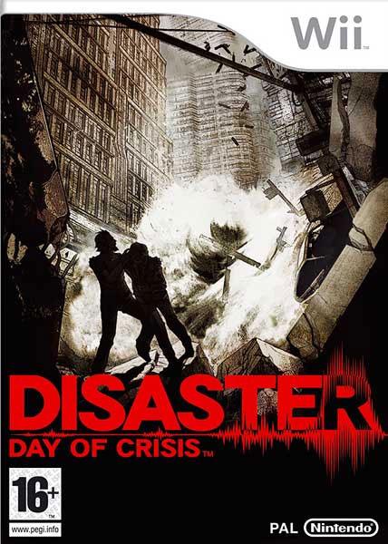 disasterwii_portada