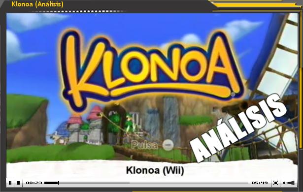 Vídeo-Análisis: Klonoa (7,9)