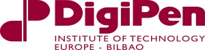 Digipen logo