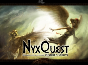 NyxQuest