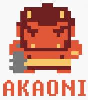 Logo Akaoni Studios