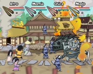 kinito_ninja_concept