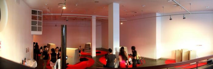 Sala Amarica de Vitoria (2)