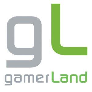 Logo GamerLand