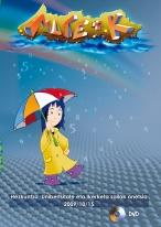 Ikasplay desarrolló el videojuego Mate+K