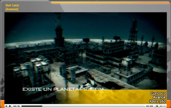 Vídeo-Avance de Gun Loco (www.gameprotv.com)