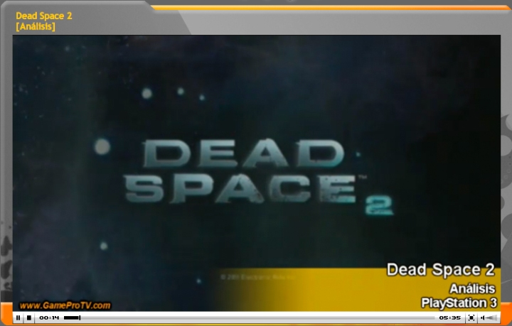 review Dead Space Asadapi survival horror