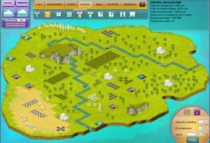 """La isla de las ideas es un """"serious game"""" de Gestionet Multimedia"""