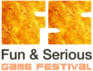 Logo Fun & Serious Game Festival