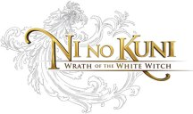 Ni no Kuni PlayStation 3 logo