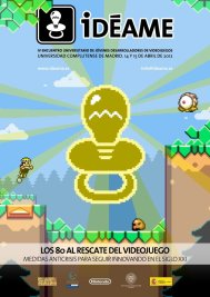 Nintendo Idéame 2012