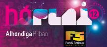 videojuegos Bilbao Euskadi País Vasco