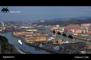 Global Game Jam 2013 Bilbao