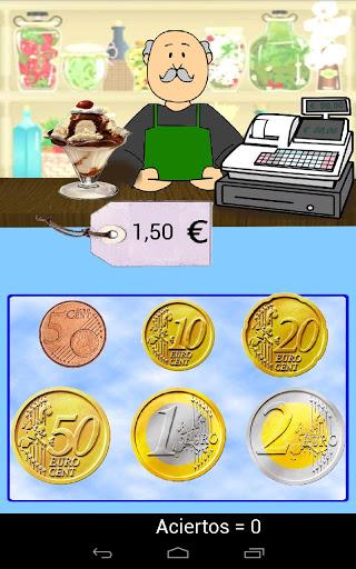 Aprender a contar Dinero