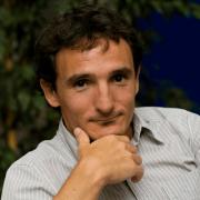 Raúl Otaolea, CEO de Wimi5