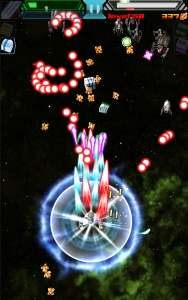 videojuego de naves Clash