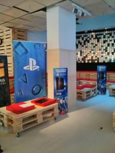 Playstation busca talento en Bilbao