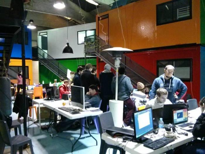 La Global Game Jam se viene celebrando en Euskadi desde el año 2013