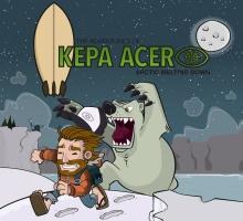 kepa_acero_videojuego