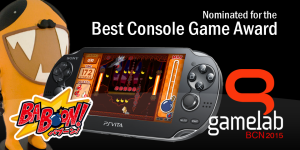Baboon_Best_console_award