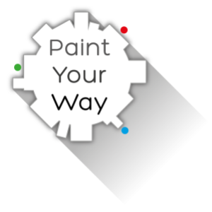 Paint your way (Eri Studio)
