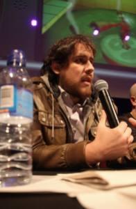 Arturo Monedero
