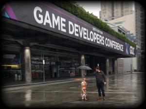Delirium Studios en la GDC 2016