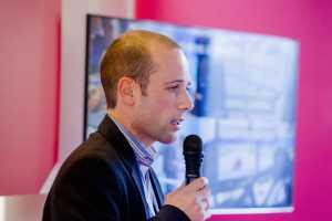 Unai Extremo, CEO de Virtualware