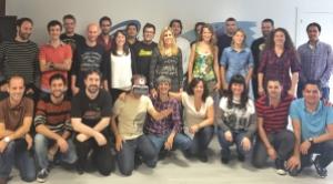 Asamblea Virtualware octubre 2015