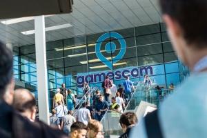 Foto: Gamescom