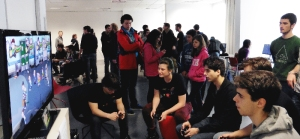 alumnos_digipen_bilbao_showroom