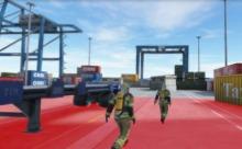 Simulador de realidad virtual para bomberos desarrollado por Ludus