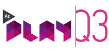 Logo del encuentro AzPlay Q