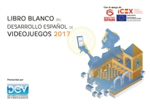 Datos sobre la industria del videojuego en España y sus comunidades autónomas