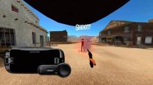 Unforgiven VR lleva el Western a la realidad virtual